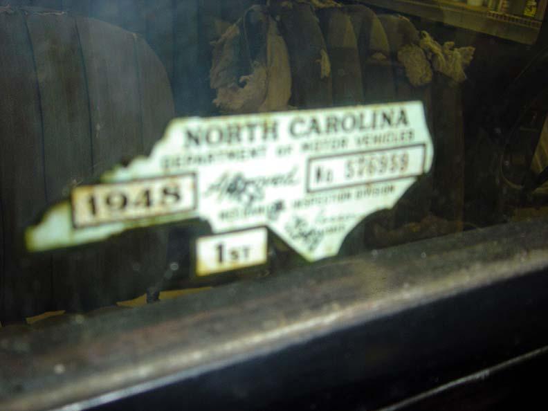 Model T Ford Restoration