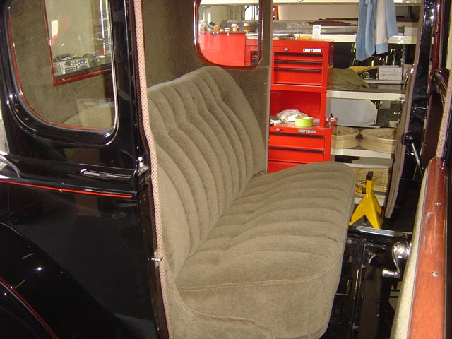 1930 Model A Ford Coupe By B Terry Model A Ford Restoration