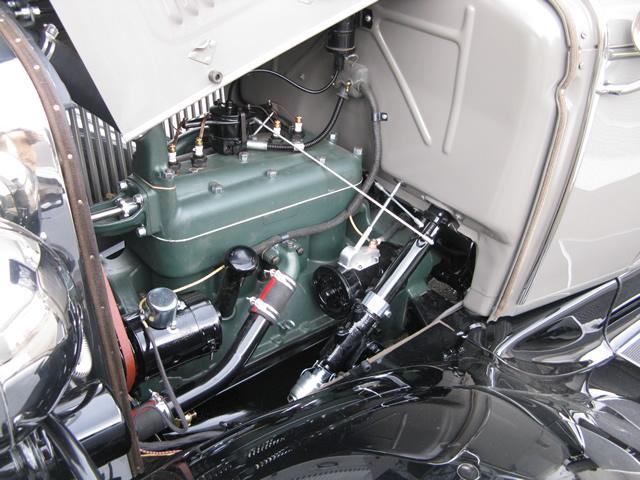 Ford Model A >> 1930 Model A Ford Tudor Sedan by B. Terry Model A Ford Restoration